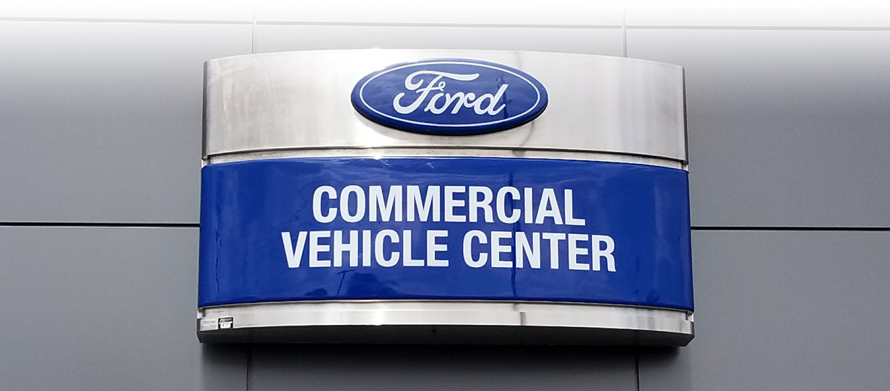 We're service experts. Specializing in Ford, Fuso, RV & School Bus Repair!