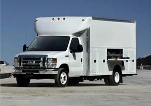 TRUCK REPAIR & SERVICE